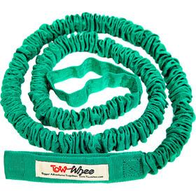 TowWhee Adventure Bungee-strop, grøn